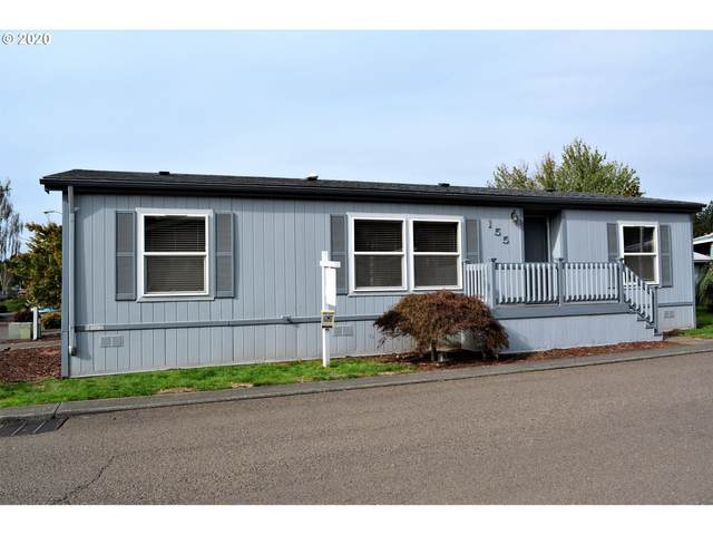 10400 SE Cook Ct #155, Milwaukie, OR 97222 (MLS #20119875) :: Change Realty