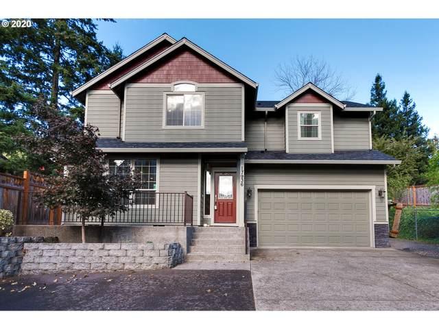 17936 Oatfield Rd, Gladstone, OR 97027 (MLS #20121582) :: Lux Properties