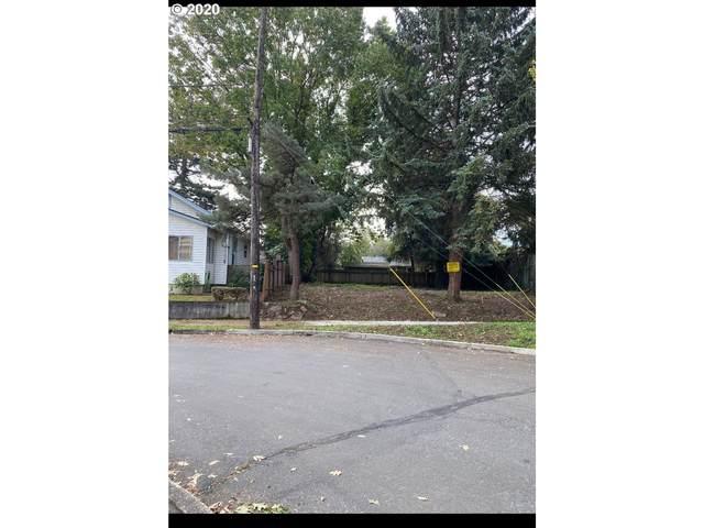 1124 N Terry St, Portland, OR 97217 (MLS #20121934) :: Premiere Property Group LLC