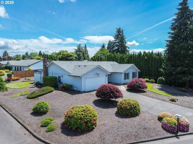 11019 NW 33RD Ave, Vancouver, WA 98685 (MLS #20123155) :: Premiere Property Group LLC