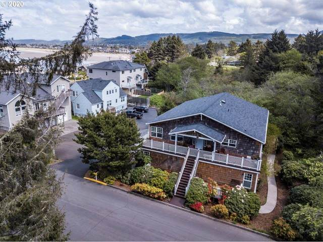 309 Highland Dr, Seaside, OR 97138 (MLS #20123231) :: The Galand Haas Real Estate Team