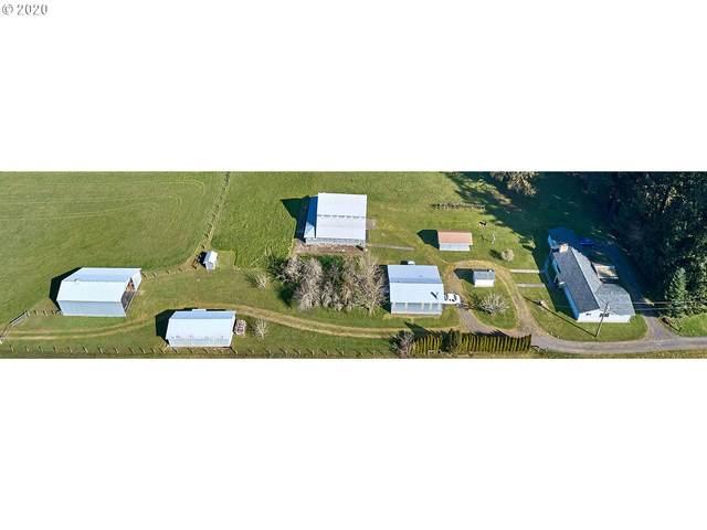 28001 S Meridian Rd, Aurora, OR 97002 (MLS #20123390) :: TK Real Estate Group