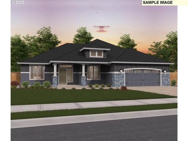 S Pekin Rd, Woodland, WA 98674 (MLS #20124418) :: Song Real Estate