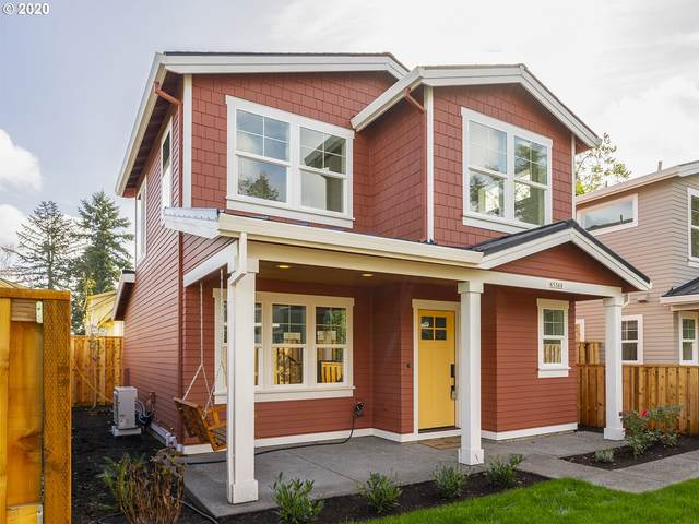6536 SE 62ND Ave B, Portland, OR 97206 (MLS #20127626) :: Cano Real Estate
