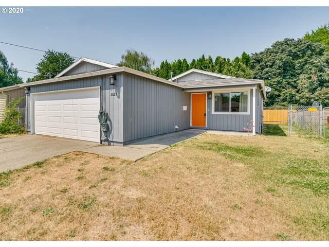 2625 NE Dekum St, Portland, OR 97211 (MLS #20129024) :: Fox Real Estate Group