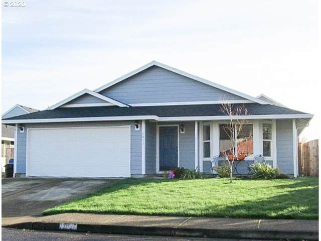 1011 SE 4TH Ave, Battle Ground, WA 98604 (MLS #20130973) :: Next Home Realty Connection