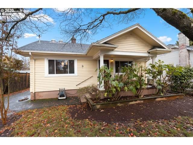 7835 SE Alder St, Portland, OR 97215 (MLS #20133589) :: Premiere Property Group LLC