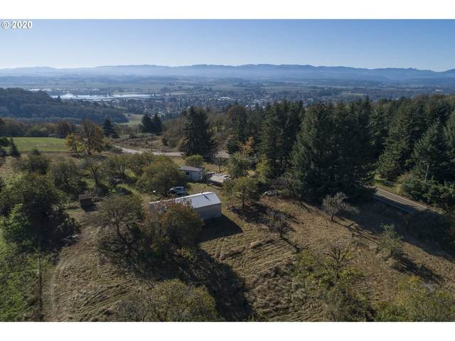 20601 SW Cherry Hill Rd, Sheridan, OR 97378 (MLS #20135988) :: Next Home Realty Connection