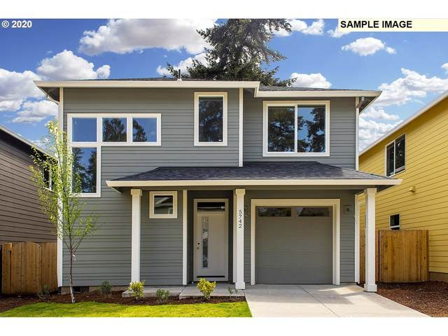 11063 SE Mitchell St, Portland, OR 97266 (MLS #20136652) :: TK Real Estate Group