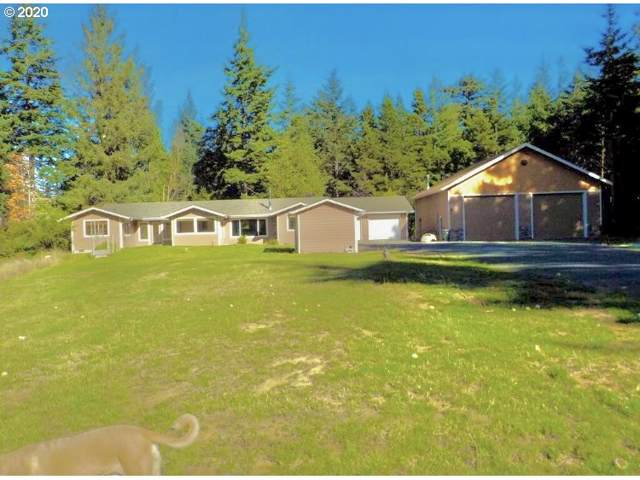 42219 Cedar Hollow Rd, Port Orford, OR 97465 (MLS #20138665) :: Gustavo Group