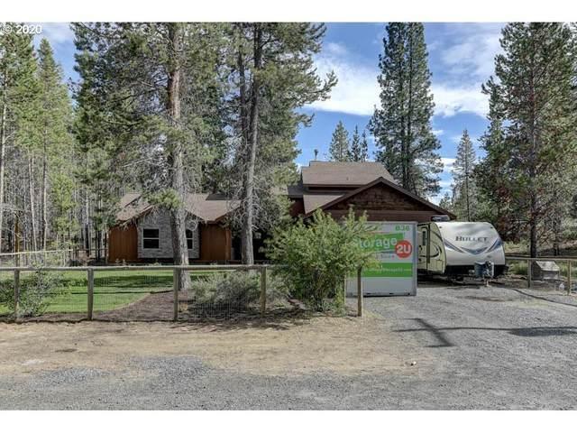 16402 Beaver Dr, Bend, OR 97707 (MLS #20139114) :: Fox Real Estate Group