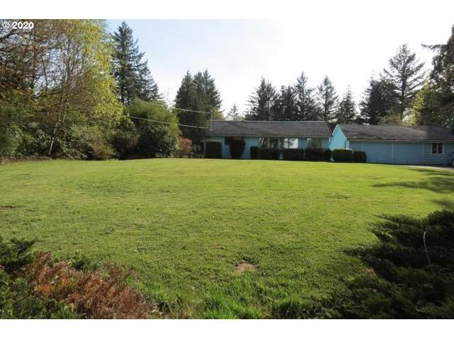 7704 NW Skyline Blvd, Portland, OR 97229 (MLS #20139534) :: The Haas Real Estate Team