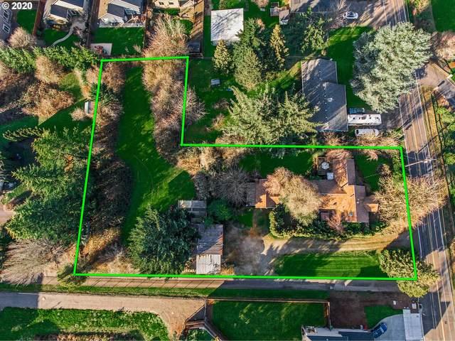 8031 SE 162ND Ave, Portland, OR 97236 (MLS #20139563) :: McKillion Real Estate Group