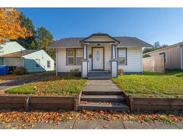386 23RD St, Salem, OR 97301 (MLS #20142080) :: Premiere Property Group LLC