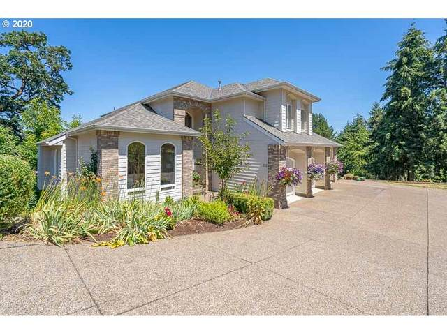 855 La Cresta Ct, Salem, OR 97306 (MLS #20143334) :: Next Home Realty Connection