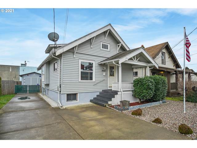 5616 SE Francis St, Portland, OR 97206 (MLS #20143621) :: Next Home Realty Connection
