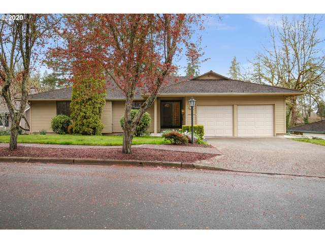 15035 SW Wheaton Ln, Beaverton, OR 97007 (MLS #20144554) :: Lucido Global Portland Vancouver