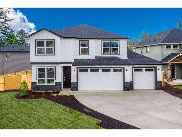1758 NE 36th St, Camas, WA 98607 (MLS #20146780) :: McKillion Real Estate Group