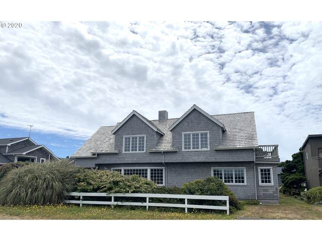 1155 7TH St SW, Bandon, OR 97411 (MLS #20147563) :: Song Real Estate