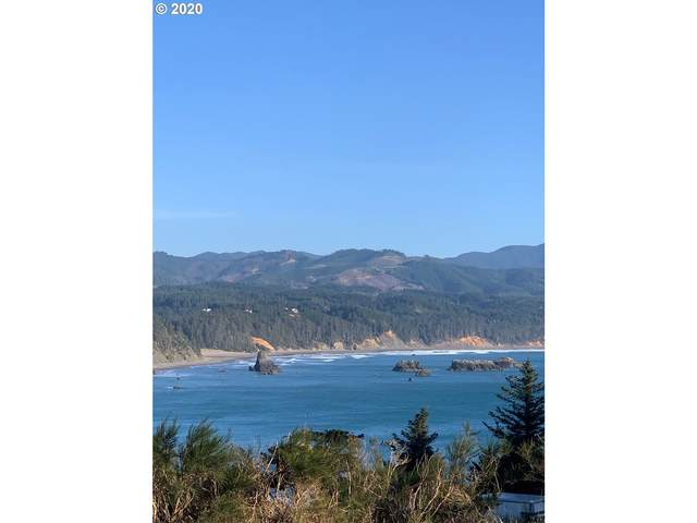 Sweet Way, Port Orford, OR 97465 (MLS #20151043) :: Fox Real Estate Group