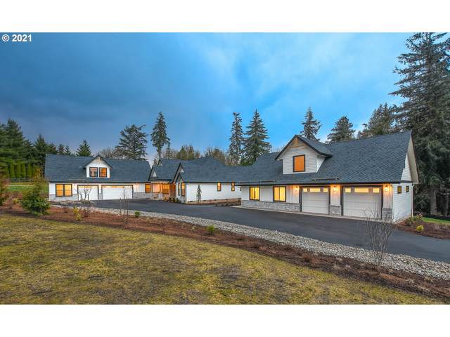 211 NW 235TH St, Ridgefield, WA 98642 (MLS #20153575) :: Song Real Estate