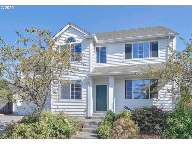 15211 SW Criterion Ter, Tigard, OR 97224 (MLS #20153804) :: Townsend Jarvis Group Real Estate