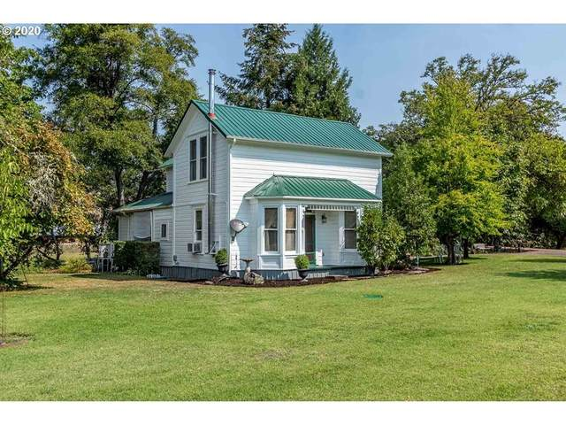 4062 Buckhorn Rd, Roseburg, OR 97470 (MLS #20153849) :: Cano Real Estate