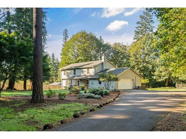 18675 S Grasle Rd, Oregon City, OR 97045 (MLS #20154166) :: Real Tour Property Group