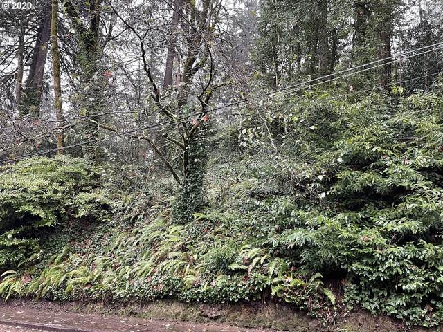 SW Champlain Dr, Portland, OR 97205 (MLS #20154680) :: Stellar Realty Northwest