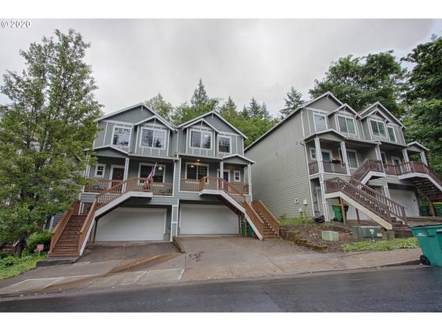 13338 SW 148TH Ave, Tigard, OR 97223 (MLS #20157037) :: Lucido Global Portland Vancouver