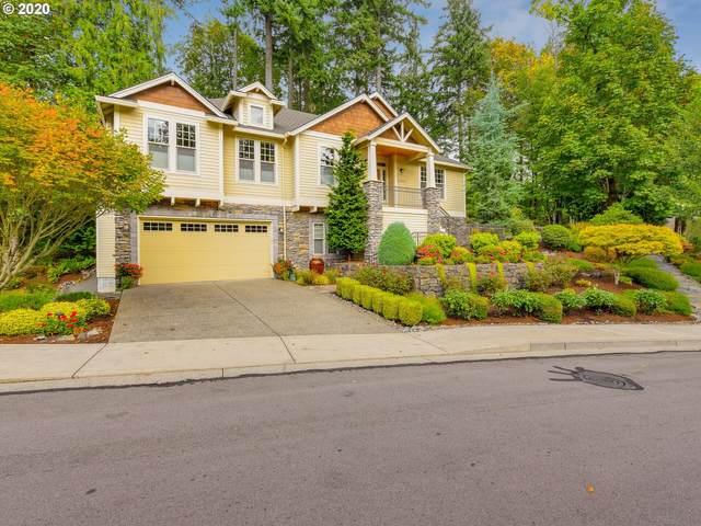 3643 SE Durango Pl, Gresham, OR 97080 (MLS #20157151) :: McKillion Real Estate Group