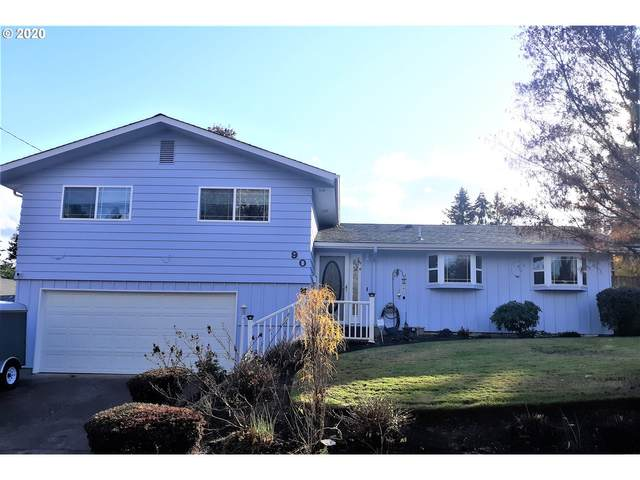 90 E 39TH Ave, Eugene, OR 97405 (MLS #20157696) :: Holdhusen Real Estate Group