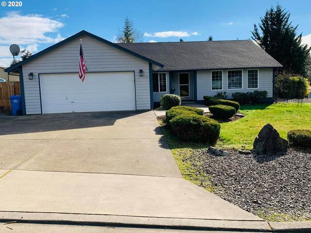 620 Dovetail Ln, Sutherlin, OR 97479 (MLS #20159943) :: Townsend Jarvis Group Real Estate