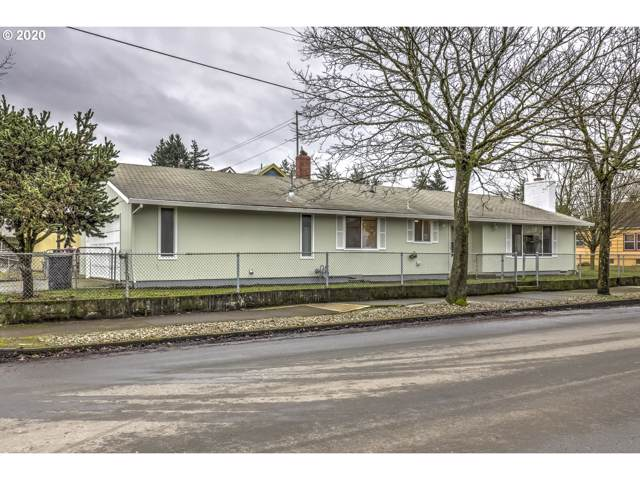 4432 SE 70TH Ave, Portland, OR 97206 (MLS #20160565) :: Fox Real Estate Group