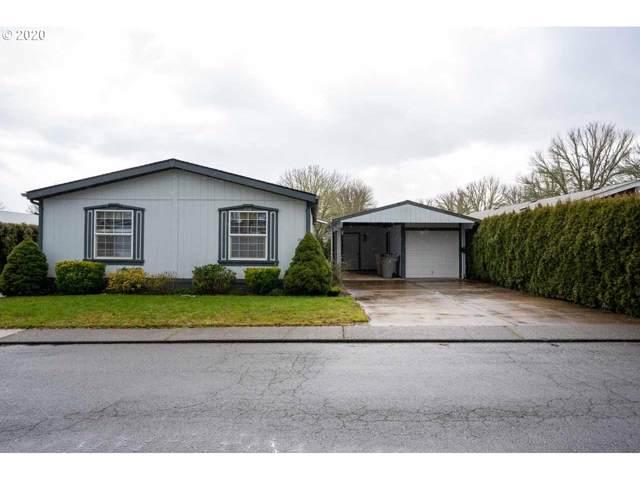1401 W Ellendale #70, Dallas, OR 97338 (MLS #20162885) :: Fox Real Estate Group