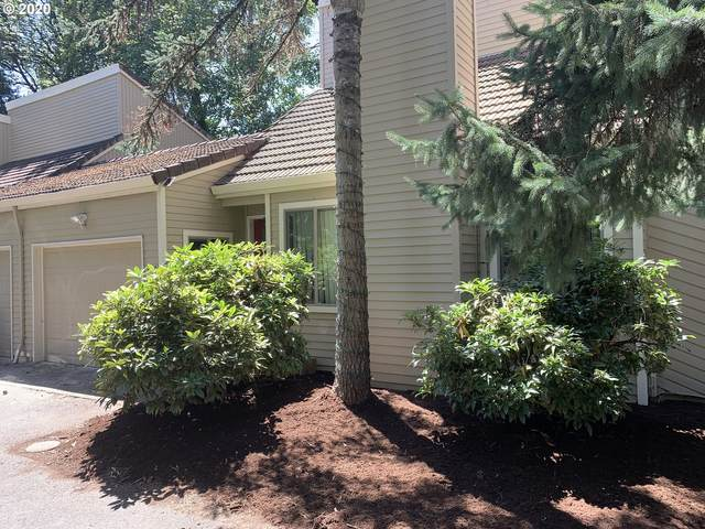 5308 SW 53RD Ct, Portland, OR 97221 (MLS #20167894) :: Lux Properties