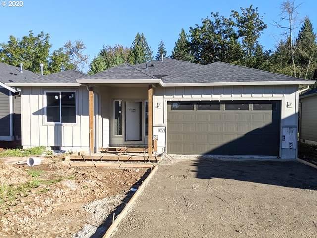 2018 SE 11TH St, Battle Ground, WA 98604 (MLS #20168445) :: McKillion Real Estate Group