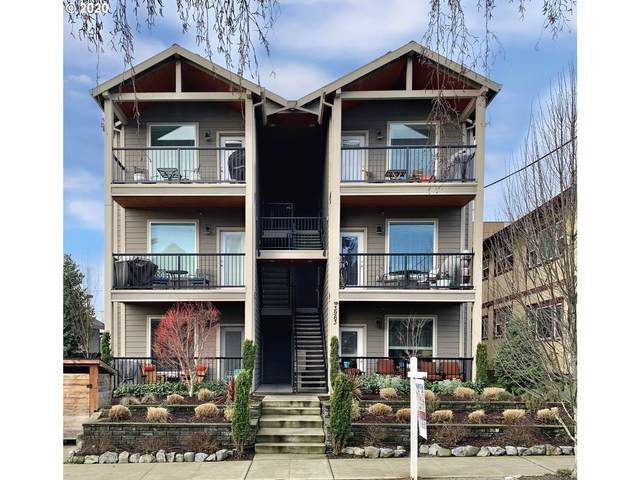 3963 N Montana Ave #4, Portland, OR 97227 (MLS #20168554) :: Townsend Jarvis Group Real Estate