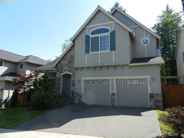 3631 NE 180TH Ave, Vancouver, WA 98682 (MLS #20168638) :: Fox Real Estate Group