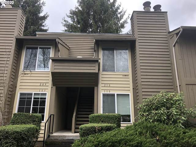 650 SW Meadow Dr, Beaverton, OR 97006 (MLS #20169590) :: Cano Real Estate