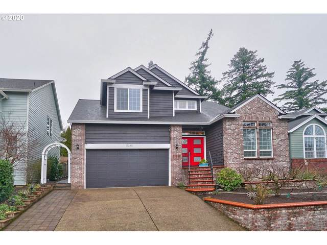 11345 NW Kenzie Ln, Portland, OR 97229 (MLS #20169948) :: Change Realty