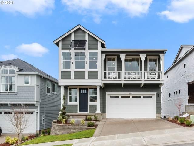 12335 NW Hiller Ln L99, Portland, OR 97229 (MLS #20173263) :: Premiere Property Group LLC