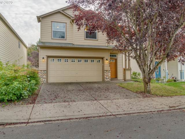 5674 J St, Washougal, WA 98671 (MLS #20175192) :: Cano Real Estate