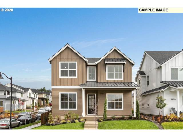 11879 NW Hibbard Dr Lt89, Portland, OR 97229 (MLS #20176536) :: Change Realty