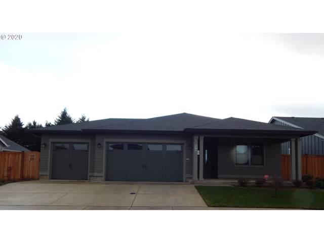 766 Tyson Ln, Eugene, OR 97404 (MLS #20176869) :: Song Real Estate