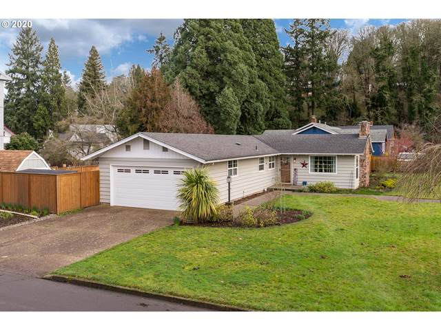 505 E Main St, Silverton, OR 97381 (MLS #20177824) :: Next Home Realty Connection