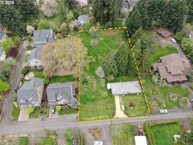 8103 SW 54TH Ave, Portland, OR 97219 (MLS #20178213) :: Next Home Realty Connection