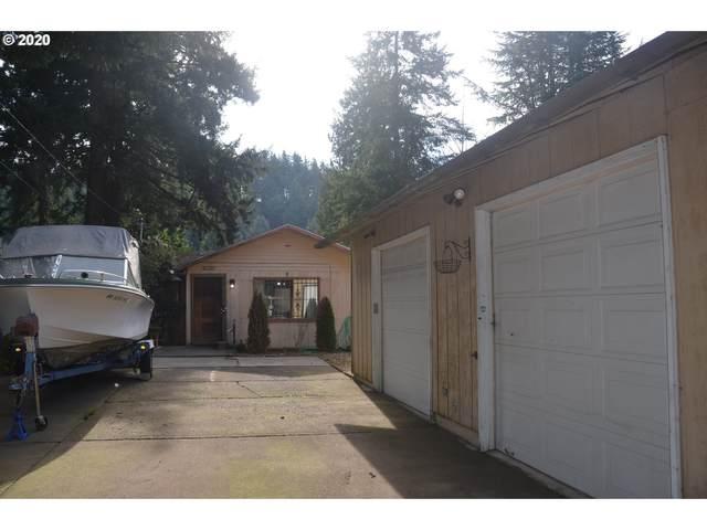 15630 SE Powell Blvd, Portland, OR 97236 (MLS #20182058) :: Cano Real Estate