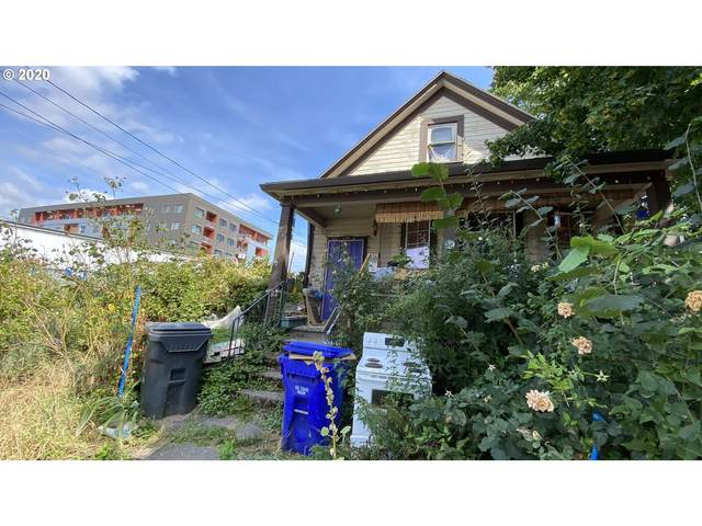 3966 NE Garfield Ave, Portland, OR 97212 (MLS #20182187) :: Next Home Realty Connection