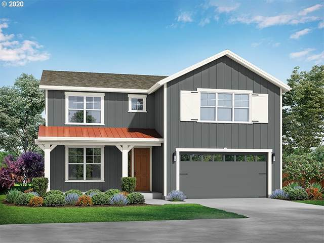 4528 NW Donnell Ter, Portland, OR 97229 (MLS #20182411) :: Gustavo Group